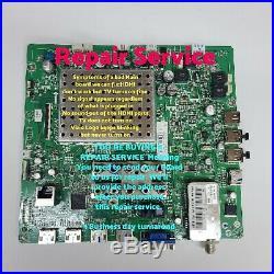 Repair Service VIZIO XVT423SV 3642-0962-01500171-2272-3237 3642-0962-0395