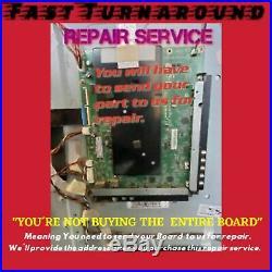 Repair Service Vizio 756TXECB0TK004 P502ui-B1E