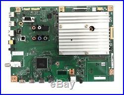 Sharp LC-80UE30U Main Board FM02S, QPWBXG506WJN1, KG506