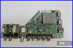 TMain Board for D55un-E1 Vizio P/N (X) XHCB01K035060X 715G9070-M0C-000-004