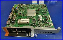TV Main Video Board Mainboard 3632-1532-0150 DEFECTIVE