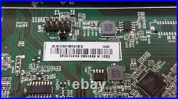 TV Main Video Board Mainboard Unit 756TXECB0TK004