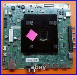 TV Main Video Mainboard Unit 756TXHCB0QK0320