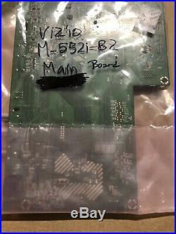 Tv Parts- Vizio M-552i-B2 Main Board