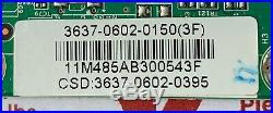 VIZIO 3637-0602-0395 (3637-0602-0150) Main Board E370VL-TW