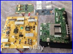 VIZIO 47 LED M470VSE Main with Power Supply + LED dr + Tcon(allset)