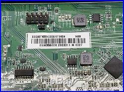 VIZIO 50 P502Ui-B1E MAIN VIDEO BOARD UNIT XECB0TK004020X MOTHERBOARD