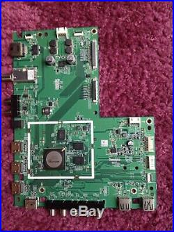 VIZIO 5575Q01001G, 48.75Q06.011 MAIN BOARD Model M551D-A2RLWJJOJEP, CP, EP
