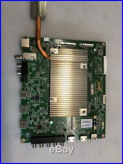VIZIO 60 LED Smart TV P602UI-B3 Main Board 0160CAP06E00 Y8386490S