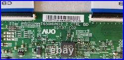 VIZIO 65 E65X-C2 Power Supply Board, Main Board, Speakers and Cables FREE SHIP