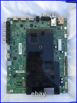 VIZIO 756TXFCB0QK024 XFCB0QK024040X GXFCB0QK024010X Main Board for D55U-D1