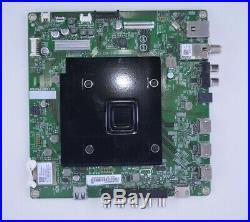 VIZIO 756TXICB0QK020 715G9182-M02-B00-005K Main Board for E65-F1 LTMWWVMU