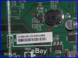 VIZIO D55u-D1 756TXFCB0QK0240 (LTM7UCAR Serial) MAIN BOARD