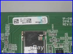 VIZIO D60n-E3 MAIN BOARD Y8387502S