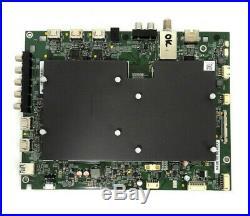 VIZIO D65U-D2 Main Board 791.01C10.0002, 75501C010001