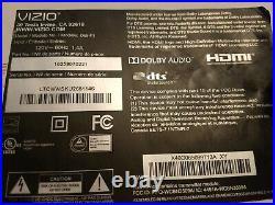 VIZIO D65-F1 Main Board 715G9182-M01-B00-005K