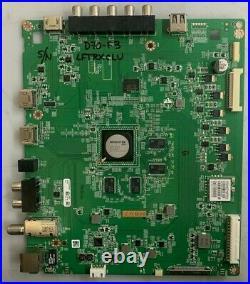 VIZIO D70-F3 Main Board S/N LFTRXCLU / Y8388506S (0170CAR0JE01M) Genuine