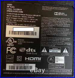 VIZIO E500i-B1 715G6648-M01-000-004N XECB02K025060X 705TXESM333660 main board
