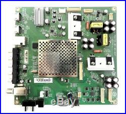 VIZIO E50-C1 Main Board XFCB02K0340
