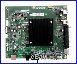 VIZIO E55U-D0 Main Board 3655-1282-0395, 3655-1282-0150, 0171-2272-6203
