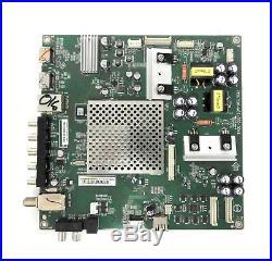 VIZIO E55-C1 Main Board XFCB02K0050