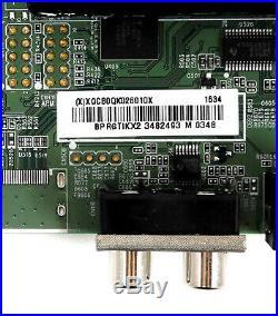 VIZIO E55-E1 Main Board 756TXGCB0QK0260, XGCB0QK026010X