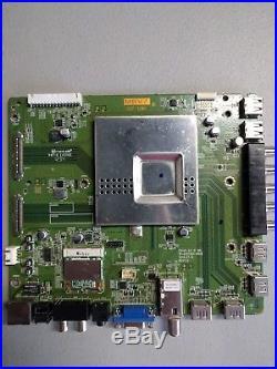 VIZIO E601I-A3 E601i-A3E Main Board 1P-0127X01-4010 Rev. 1