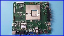 VIZIO E601L -A3 1P-0128J00-4011 0160CAP00100ST main board