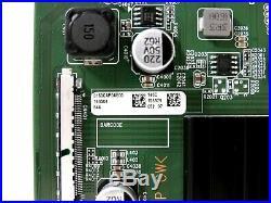 VIZIO E60U-D3 Main Board Y8387140S, 0160CAP0AE00, (LFTRURAS L3TRURAS Serial)