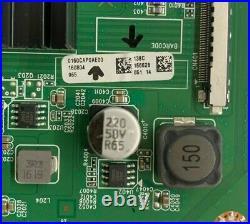 VIZIO E65U-D3 (LFTIUHAS) MAIN BOARD Y8387138S / CAP0A MAIN BD Genuine
