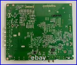 VIZIO E65U-D3(LFTIUHAS) MAIN BOARD Y8387138S / CAP0A MAIN BD Genuine
