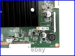 VIZIO E65U-D3 Main Board Y8387138S, 0160CAP0AE00