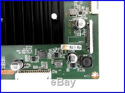 VIZIO E65U-D3 Main Board Y8387138S, 0160CAP0AE00, (LFTIUHAS Serial)