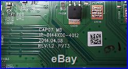VIZIO E700i-B3 1P-0144X00-4012 0170CAR06100 060204M00-600-G main board