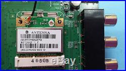 VIZIO E702i-B3 1P-0144X00-4012 0170CAR05100 060204M00-600-G main board