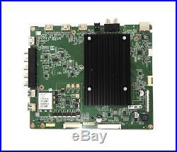 VIZIO E70U-D3 Main Board Y8387136S, 0160CAP0AE00, 1P-015AX06-4010