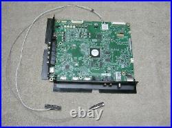 VIZIO E70-F3 LFTRXDLU MAIN BOARD 0170CAR0P100SM 524B, new