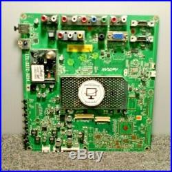 VIZIO LCD 3655-0162-0150 (0171-2272-3253) E550VL Main Board