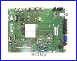 VIZIO M3D651SV Main Board 3665-0052-0150 (2C), 0171-2272-4662
