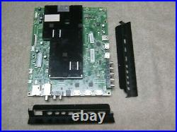 VIZIO M43-C1 LTTWSPAR Main Board XFCB0QK003040Q, 715G7288-M02-000-005T, new