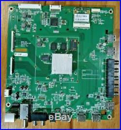 VIZIO M601d-A3R / M601D-A3 MAIN BOARD Y8386012S 1P-0133C00-4011 0160C0P00100