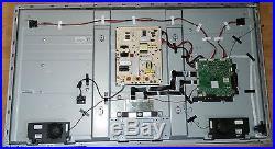 VIZIO M602i-B3 1P-0144J00-4012 0160CAP07100 060204M00-600-G main board