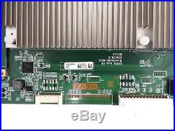 VIZIO M60-C3 Main Board Y8386664S, 0160CAP09E00
