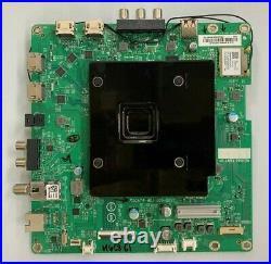 VIZIO M658-G1 S/N LTCWYHNW MAIN BOARD XJCB0QKO19020X / 715GA11-M03 Genuine