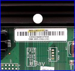 VIZIO M65-D0 Main Board 3665-0382-0395