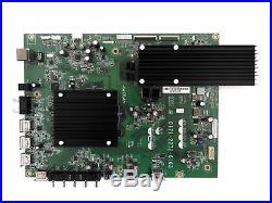 VIZIO M65-E0 Main Board 3665-0352-0395, 3665-0352-0150, 0171-2272-6163