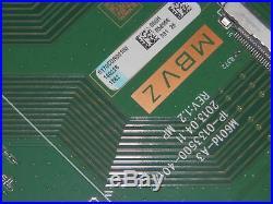 VIZIO M701d-A3R / M701D-A3 MAIN BOARD Y8386060S