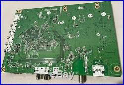 VIZIO Main Board 0171-2272-6154 for E55-D0 55 Smartcast LED TV