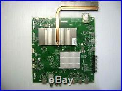 VIZIO P552UI-B2 Main Board 13088-1M, 748.00606.001M #AL2