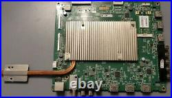 VIZIO P602UI-B3 MAIN UNIT 0160CAP06E00, 1P-0149J00-6012 May also fit M60-C3